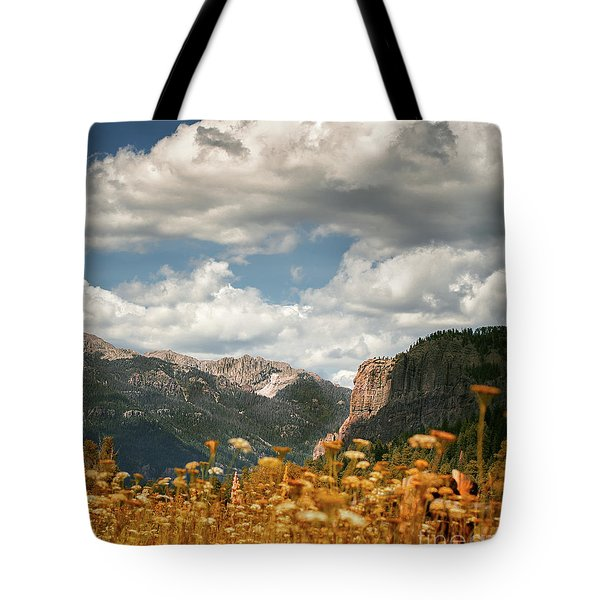 Creede Tote Bag