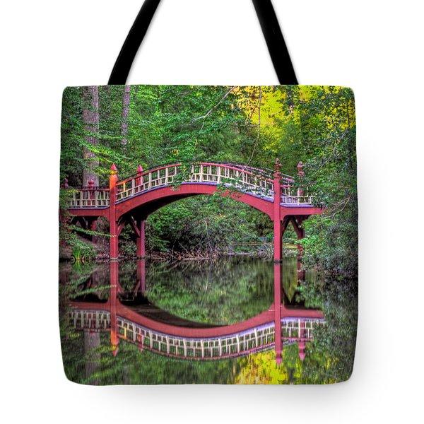 Crim Dell Summer Tote Bag