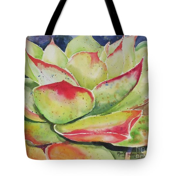 Crimison Queen Tote Bag