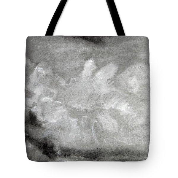 Croagh Patrick Tote Bag
