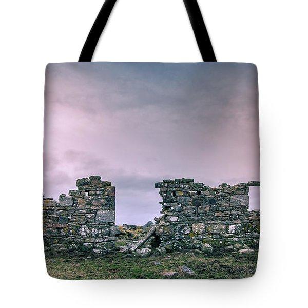 Croft No More Tote Bag