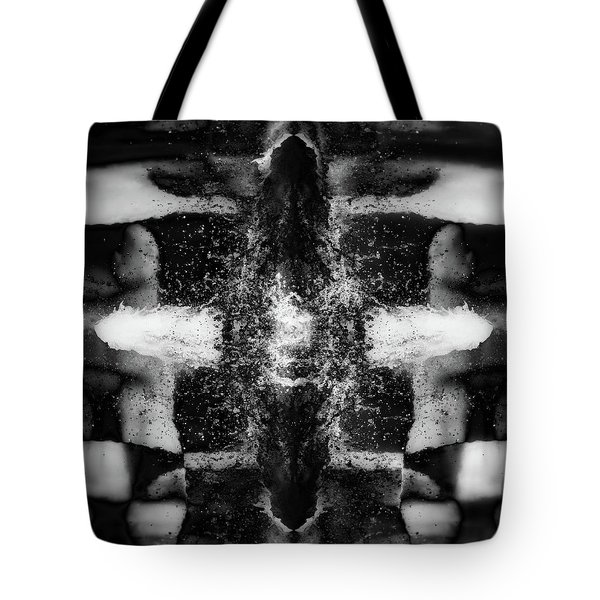 Crossmos Tote Bag