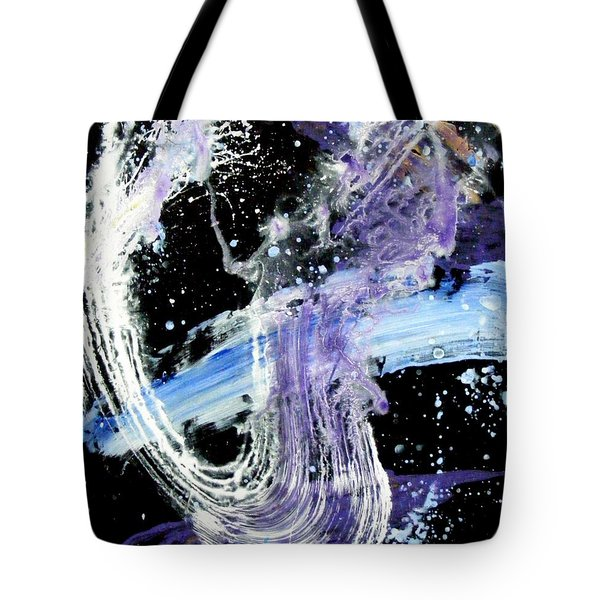 Cruising Tote Bag