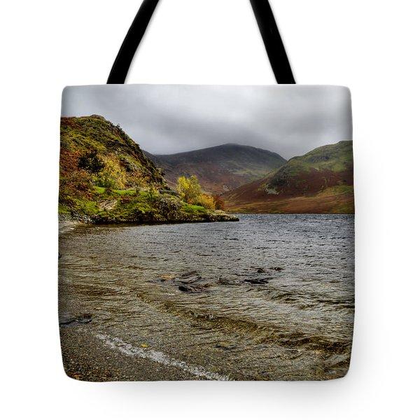 Crummock Water  Tote Bag