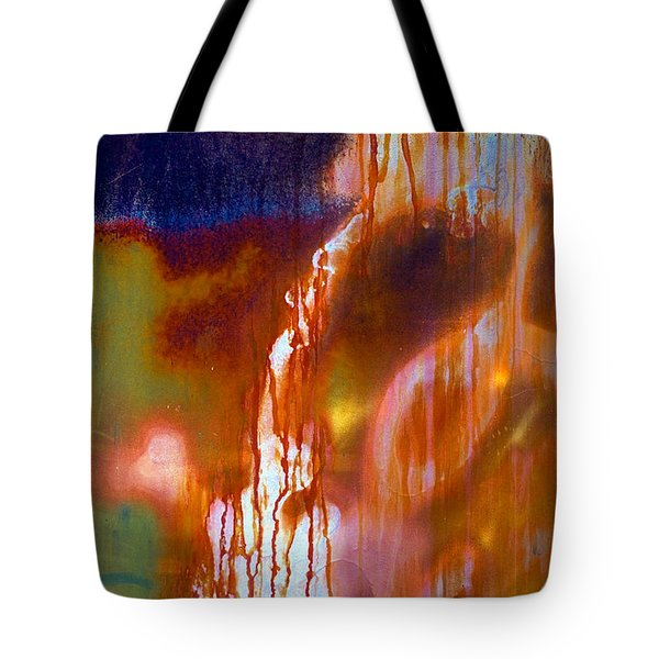 Cry Me A River Tote Bag by Skip Hunt