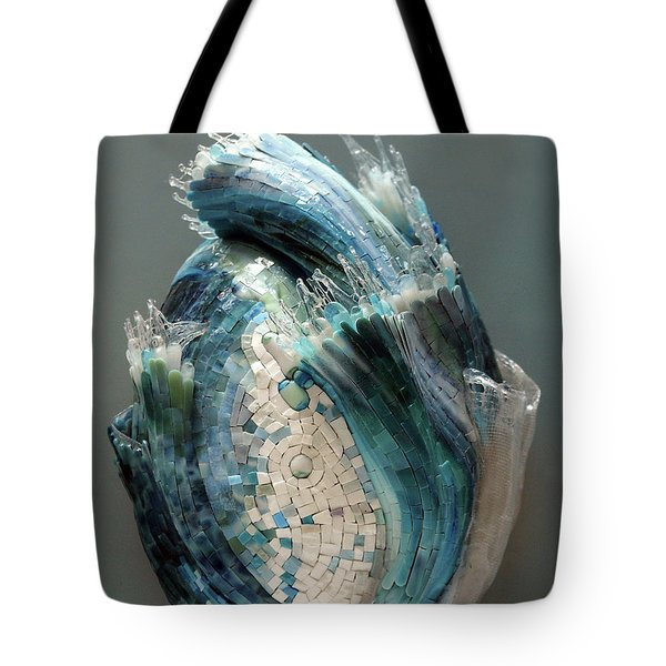 Crysalis II Tote Bag