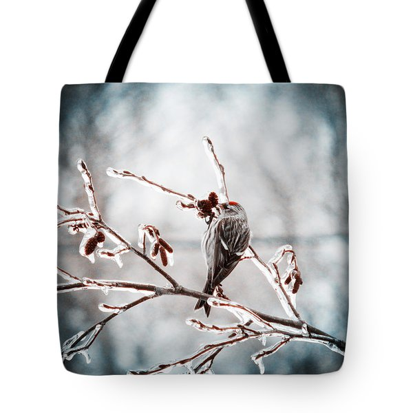Crystal Morning Joy Tote Bag
