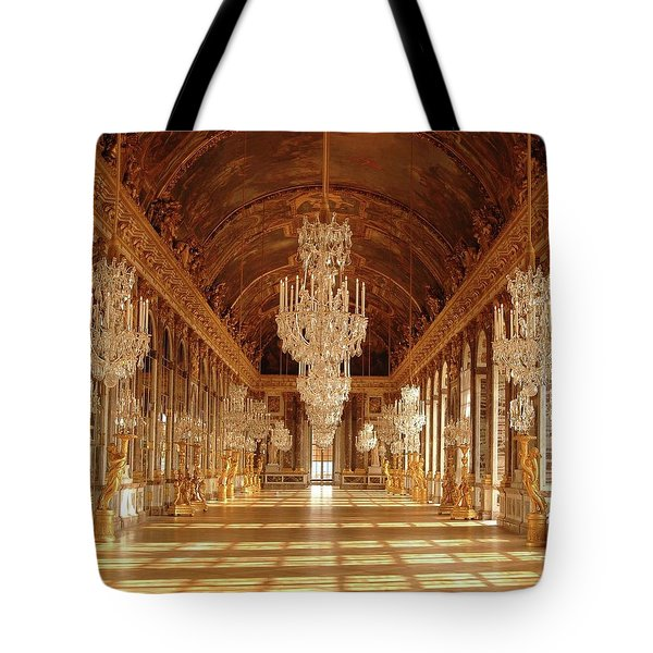 Crystalized  Tote Bag