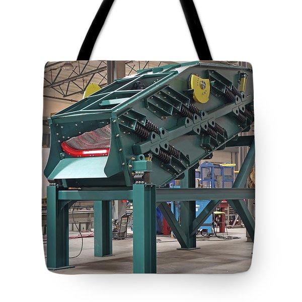 Cs Vss Tote Bag