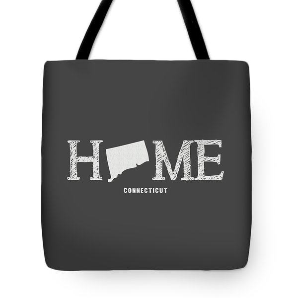 Ct Home Tote Bag