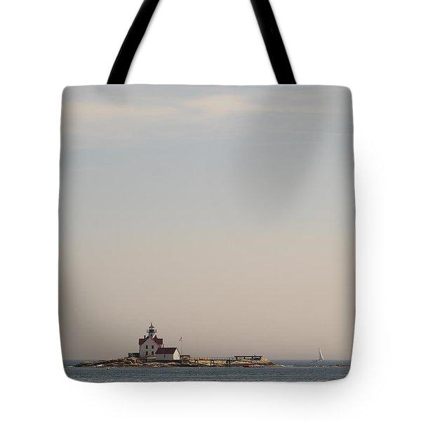 Cuckolds Light Tote Bag