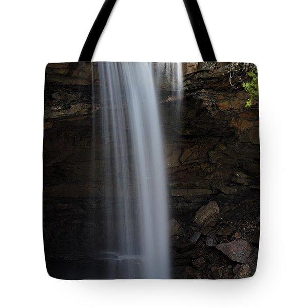 Cucumber Falls 3 Tote Bag