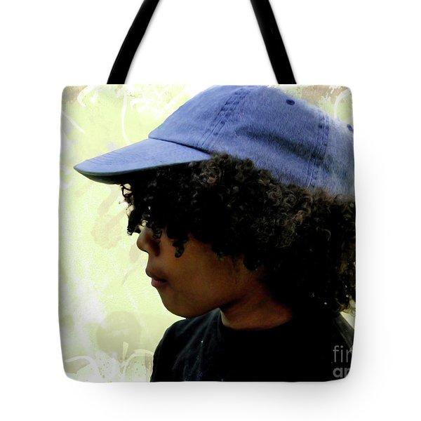 Cuenca Kids 1029 Tote Bag