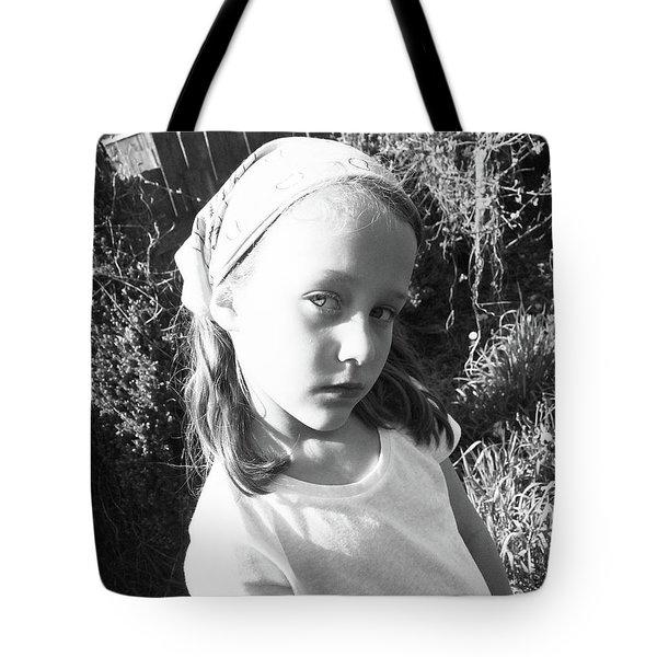 Cult Child Tote Bag