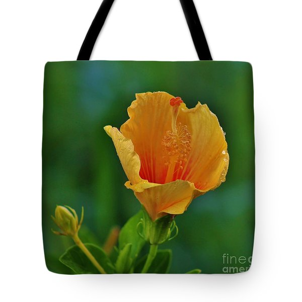 Cup Of Honey Tote Bag