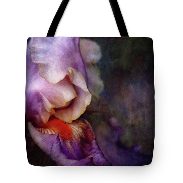 Curled 1287 Idp_2 Tote Bag