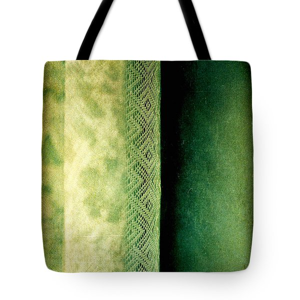 Tote Bag featuring the photograph Curtain by Silvia Ganora