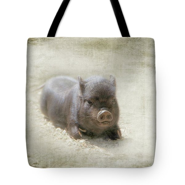 Cuteness Incarnate Tote Bag
