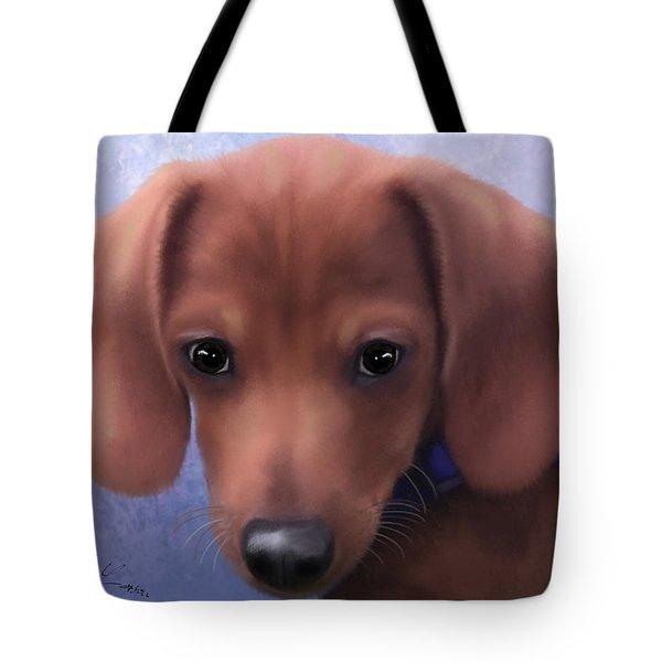 Cuteness Overload Tote Bag