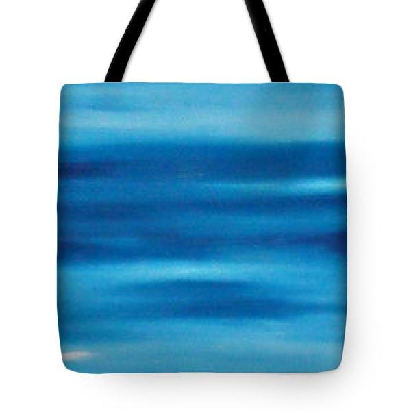 Cy Lantyca 34 Tote Bag