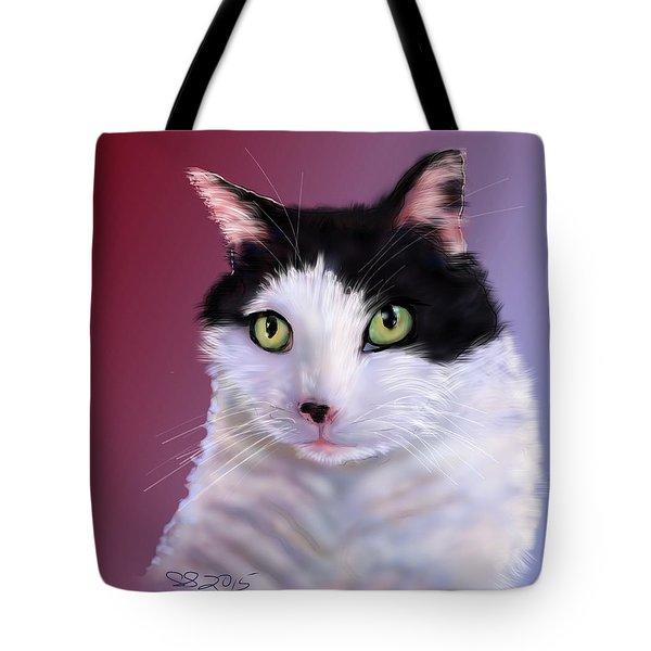 Cyndie's Bob Tote Bag