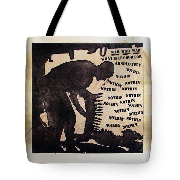 D U Rounds Project, Print 17 Tote Bag