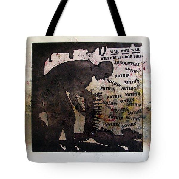 D U Rounds Project, Print 19 Tote Bag