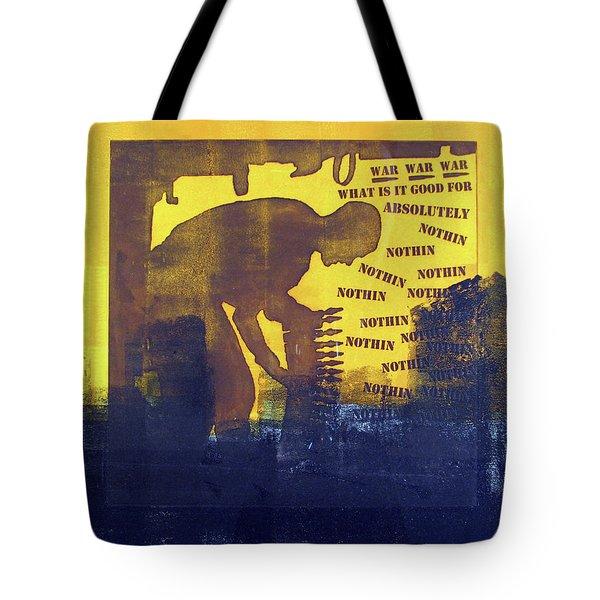 D U Rounds Project, Print 31 Tote Bag