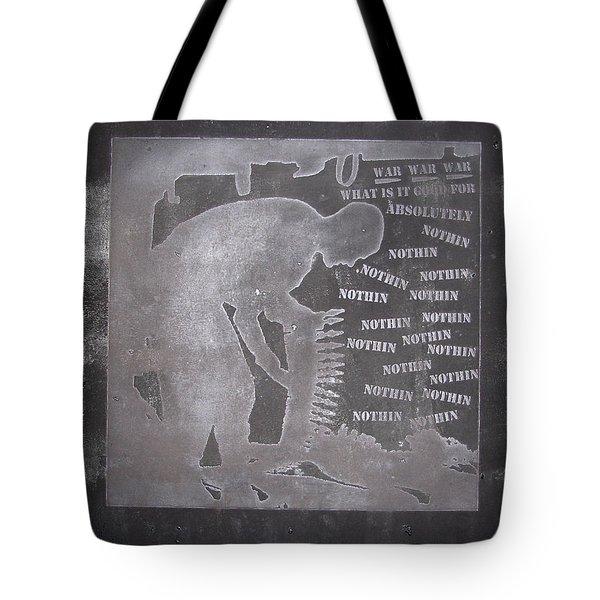 D U Rounds Project, Print 33 Tote Bag