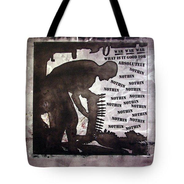 D U Rounds Project, Print 43 Tote Bag