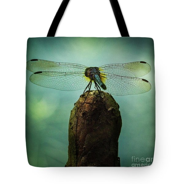 D4maureen Tote Bag
