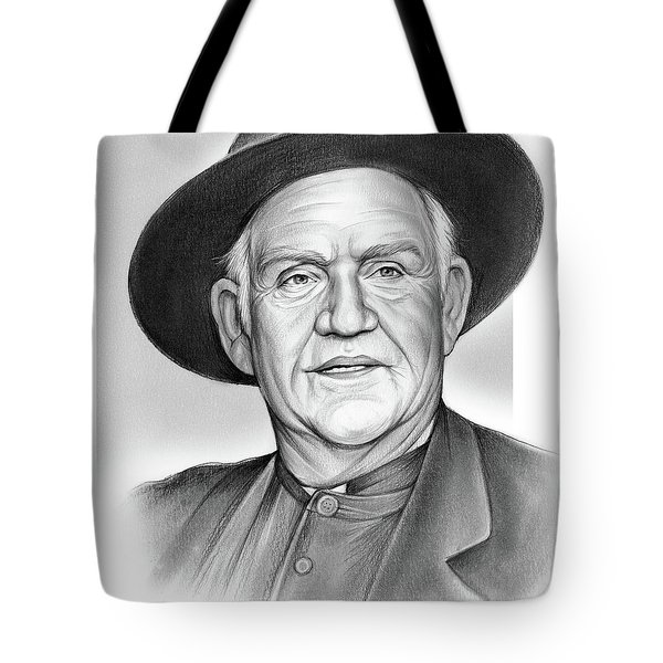 Dabbs Greer Tote Bag