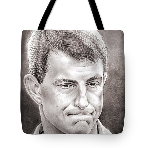 Dabo Swinney Tote Bag