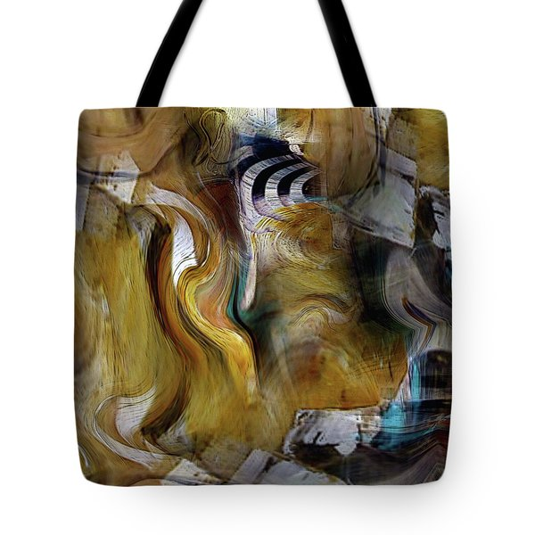Dae 12 Tote Bag