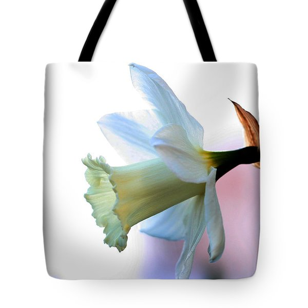 Daffy Tote Bag