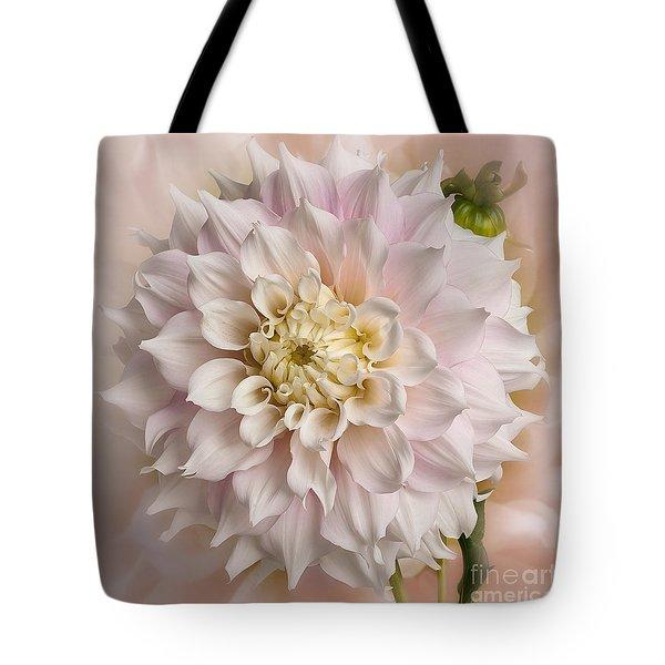 Dahllia 'gitts Perfection' Tote Bag