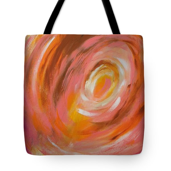 Daily#3 Tote Bag by Suzzanna Frank