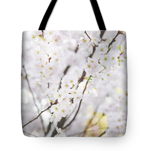 Dainty Tote Bag by Ivy Ho