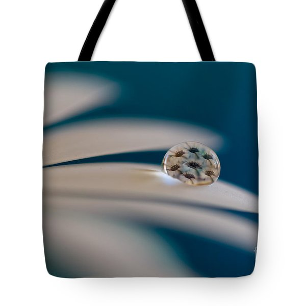 Daisy Daisy I Love You Tote Bag