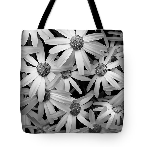 Daisy Delight Tote Bag by Ann Bridges