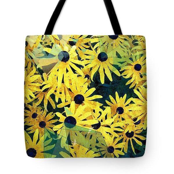Daisy Do Tote Bag