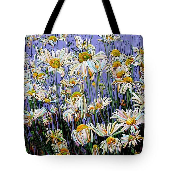 Daisy Spirit Sundance Tote Bag