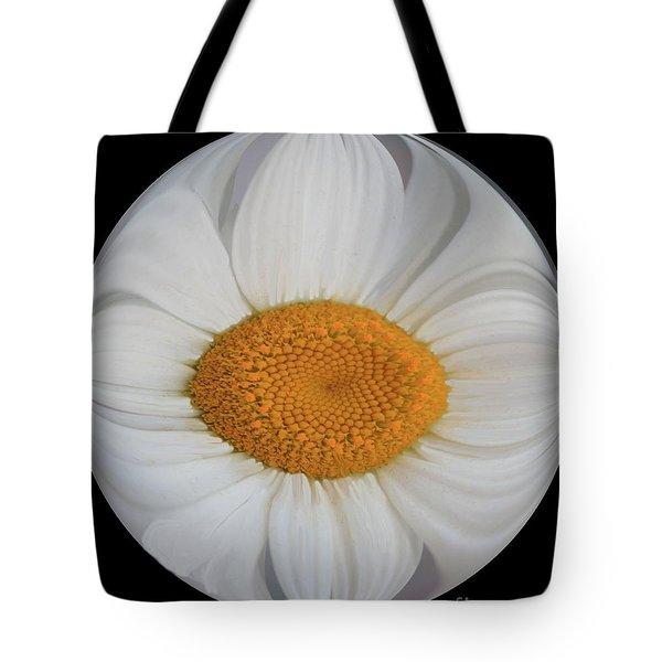Daisy Sunny Side Up Tote Bag