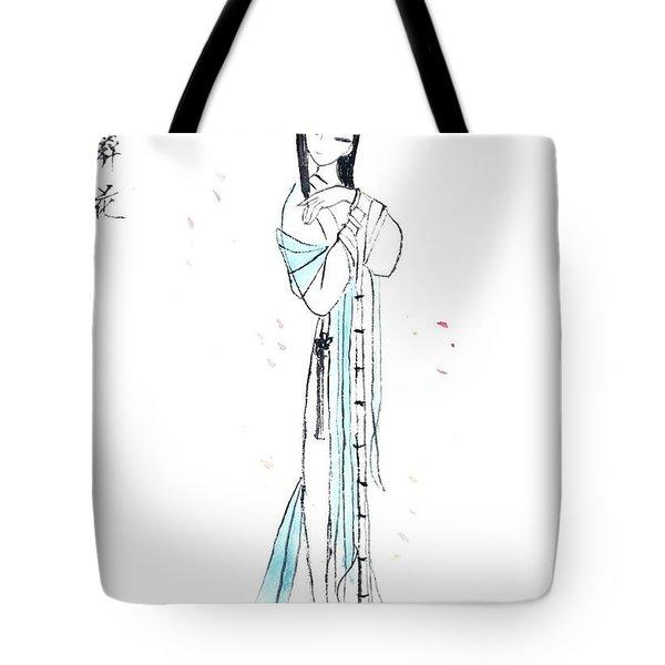 Daiyu Tote Bag