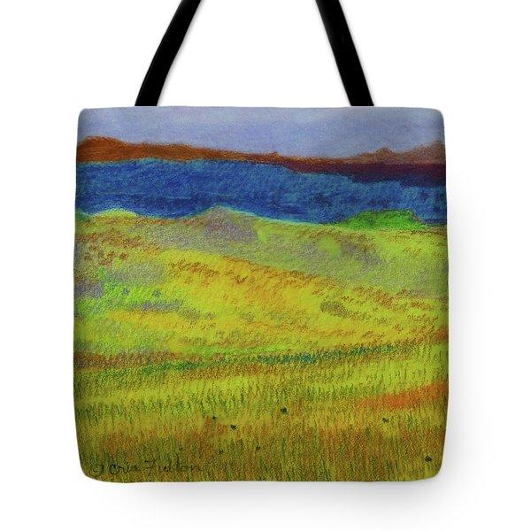 Dakota Dream Land Tote Bag