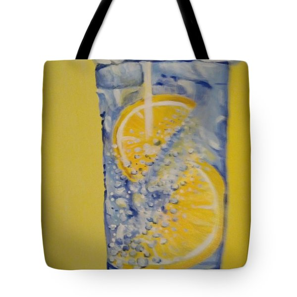 Tote Bag featuring the painting Dakota Flint Prayer by Saundra Johnson