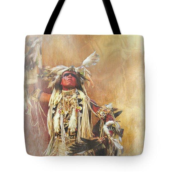 Dakota Sioux Tote Bag
