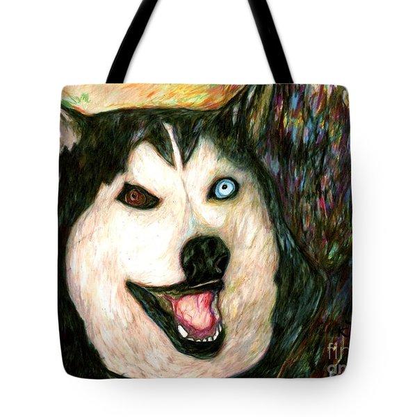 Dakotah Tote Bag