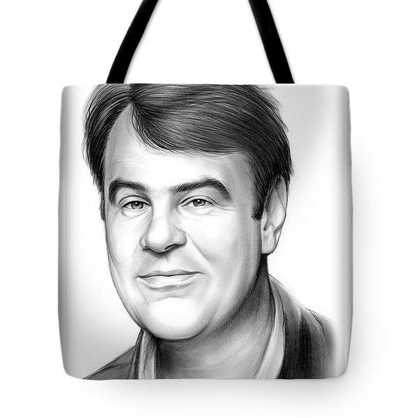 Dan Aykroyd Tote Bag
