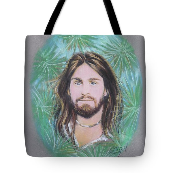 Dan Fogelberg Tote Bag by Kean Butterfield